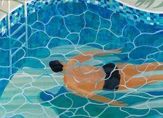 Pool by Megumi Goto