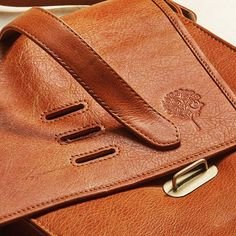 Eco-leather is crafted without using hazardous chemicals in the tanning process. Leather is tanned naturally with bark extracts and waxes. This sustainable process requires the highest quality leather right from the start. Fair Trade Fashion, Natural Tan, Ethical Clothing, Wallet, Leather, Accessories, Ethical Fashion, Fair Trade, Traditional Clothes