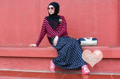 Stripes by Indah Nada Puspita