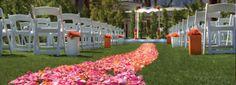 Redondo Beach Wedding Ceremonies | Portofino Hotel & Marina