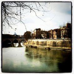 Trastevere (Rome, Italy)