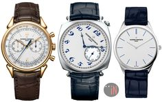 "#VacheronConstantin Adds 3 New To ""Historiques Collection"" Bell & Ross Aéronavale Dressed iN Blue & Gold IWC Portugieser Yacht Club Chrono ""Boesch"" Edition http://blog.elementintime.com/ & http://www.elementintime.com/new_arrivals.aspx?IsSoldOut=False"