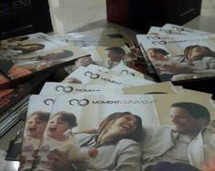 Yang Mau kenalan sama MOMENT,  boleh inbox aku ato BBM ke 5121FD75.  JAKARTA Sabtu, 16 Mei 2015 Jam 13.00 - 16.00 wib Amaris Mangga Dua Square Mall HTM : Rp. 25.000 ( di tempat)  Aizhara.moment4infinity.net www.moment2u.com MOMENT changes your life  ! :)  ------ MOP Manajemen..! Jakarta Branch  Yook Kenalan Sama MOMENT..  Moment Opportunity Preview (MOP) Akan membongkar strategi Jitu membangun struktur bisnis Jaringan yang KOKOH sekaligus mengoptimalkan bonus  Pastikan seluruh team dan…