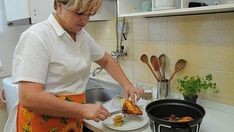 Oven, Cooking, Kitchen, Mini, Kitchens, Ovens, Cuisine, Brewing, Cucina