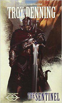 The Sentinel: The Sundering, Book V: Troy Denning: 9780786965434: Amazon.com: Books