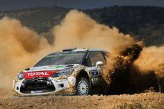 MOTORSPORT : WRC Rally Mexico- WRC - 08/03/2015