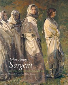John Singer Sargent - Ormond, Richard; Kilmurray, Elaine - Yale University Press