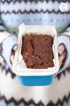 Pyszne ciasto fit bez tłuszczu i cukru | Lawendowy Dom