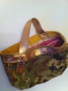 SurvivalBAG summer 2013 collection   small clutch bag by Cassandra Wainhouse