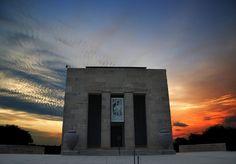 National World War 1 Museum