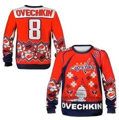 The best ugly Christmas sweater ever!