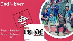 Good things last forever ! ..... For Example #Indi-Ever​ (#Bangalore)  #Localturnon​ meets Indi-Ever an ever-green band when it comes to Bollywood Music to be completely bowled by their love, passion & so into Music stuff. Read their journey / story on our #LTO #BLOG  Book Indi-Ever for ur gigs @ www.localturnon.com/bookings  #turnon #Music || #turn #on #Happiness || #turn-on #Life !