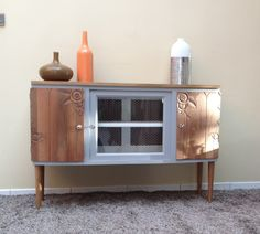 Enfilade scandinave vintage design pinterest vintage product page and - Buffet scandinave vintage ...