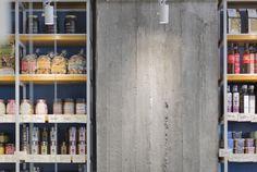 Ergon Deli + Cuisine by Urban Soul Project, Athens – Greece » Retail Design Blog