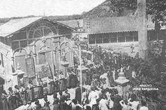 Salas de Cinema do Espírito Santo: Cine Eden