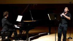 Brahms - Clarinet Sonata No. 1 in F minor Op. 120