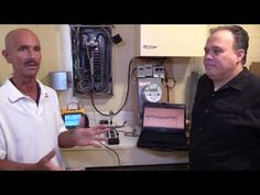 """Nerve Disrupting Frequencies Radiating from """"Smart"""" Meters - YouTube"""