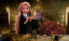 Find images and videos about disney, harry potter and hogwarts on We Heart It - the app to get lost in what you love. Disney Au, Disney Dream, Disney And Dreamworks, Disney Magic, Disney Pixar, Disney Stuff, Disney Fairies, Disney Memes, Disney Hogwarts