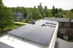 Living with Solar Energy |