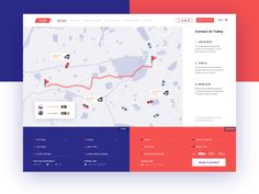 Online Car Hire App