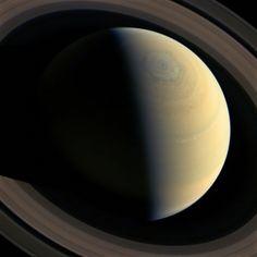 Saturnati XXVI /by Izn Regan #Saturn #Cassini #probe