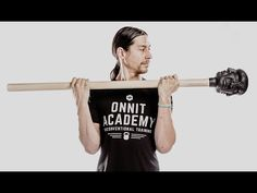 Classic Mace Conditioning Workout - YouTube