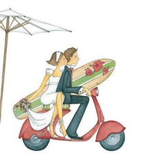 Valentine Words, Art Girl, Skateboard, Ideas, Sketch, Weddings, Skateboarding, Skate Board, Thoughts