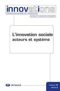 article innovation sociale a lire Innovation, Socialism, Social Policy, Social Justice, Entrepreneurship, Mathematical Analysis, Environment