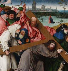De el Bosco a Tiziano. Arte y maravilla en El Escorial: http://www.guiarte.com/noticias/arte-maravilla-escorial-expo14.html