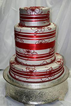 indian weddings, cake wedding, little cakes, wedding ideas, decorating ideas, wedding cakes, romantic weddings, white cakes, red wedding