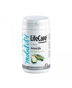 ArtroLife, cu extract din scoică verde BIO, Life Care® - Life Care Life Care, Omega 3