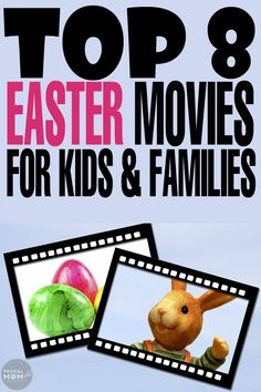 Easter is right around the corner, which means you need to get ready for some Easter fun! If you want to spend some quality time with your family this Easter, then plan a night in watching Easter movies. These top Easter movies are perfect for spending a little extra time with the people who …