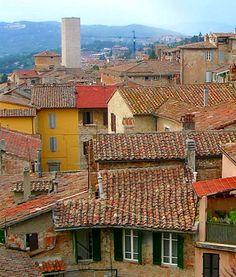 Perugia, Umbria, Italy