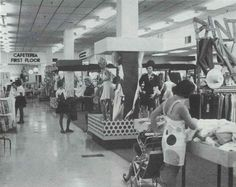 Woolworths interior Smith St 1971. Australian Continent, Historic Houses, Melbourne Victoria, Retail Stores, Largest Countries, Small Island, Darwin, First Nations, Tasmania
