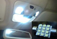 Lampada LED, Placa de LED, Torpedo para Teto, Placa, Porta Mala, Porta Luvas de Carros. Para saber mais entre no site