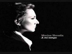 MARINA HEREDIA - Morentangos
