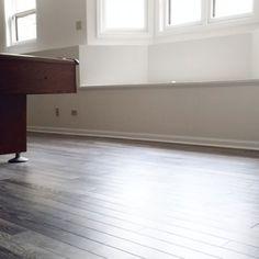 Luxury Vinyl Flooring Install