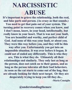 Every word is so true. I never knew until he left. I guess that makes me stupid. From what I just seen he does want me dead. Narcissistic People, Narcissistic Behavior, Narcissistic Abuse Recovery, Narcissistic Personality Disorder, Narcissistic Sociopath, Abusive Relationship, Toxic Relationships, Trauma, Ptsd