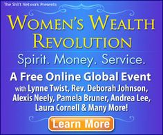 "There is an exciting revolution underway – and it's being led by women who are redefining what ""being wealthy"" truly means. Today, women are making major shifts in the paradigms of wealth – goingbe..."