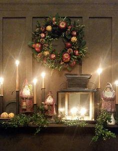 Christmas glow More More