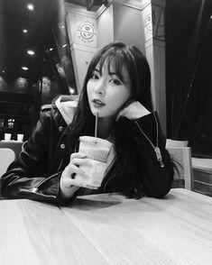 Ver esta foto do Instagram de @hyunah_aa • 95.1 mil curtidas