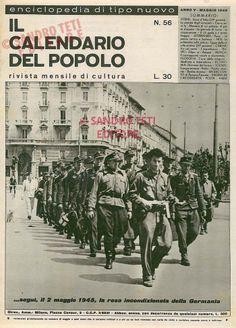 Il Calendario del Popolo n° 56, 1949