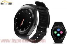 Inteligentné hodinky MT855 ROUND WATCH GSM Smart Watch, Sims, Bluetooth, Android, Watches, Smartwatch, Wristwatches, Mantle, Clocks