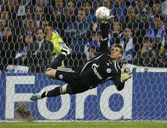 Best goalkeeper and an even better defender ! - Manuel Neuer