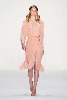 Malaika Raiss Berlin Fashion Week 2013