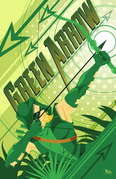 Justice League - Green Arrow by Mike Mahle § Find more artworks… Green Arrow, Comic Book Heroes, Comic Books Art, Comic Art, Dc Heroes, Comic Pics, Héros Dc Comics, Dc Comics Characters, Comic Style