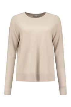 Vince Pullover Cashmere in Linen - V417076980 134 - MERKEN Bloom Fashion