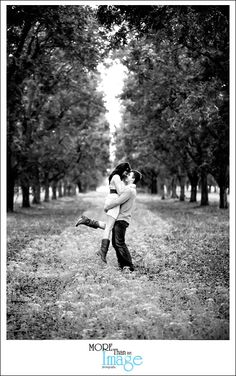 Pecan orchard!  More Than an Image Photography