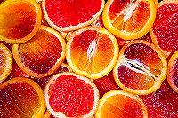 I see a blood orange margarita in my future!