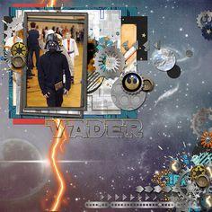 Made with Studio Flergs and Amber Shaws BIM Intergalactic Wars Mega Bundle.